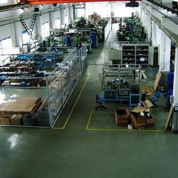喀什新瑞机电科技有限公司