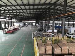 厂区环境-新疆电采暖生产企业,瑞峰建材