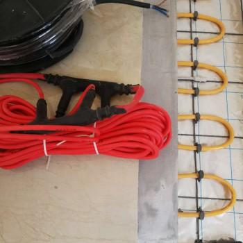 发热电缆,新疆电采暖生产企业,瑞峰建材