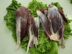 牛羊肉精细分割欣赏,喀什畜牧业龙头企业,喀什知心食品