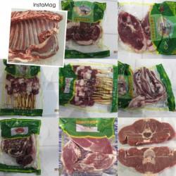 精细分割包装成品001,喀什畜牧业龙头企业,喀什知心食品