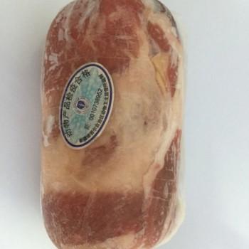 牛羊肉精细分割030,喀什畜牧业龙头企业,喀什知心食品