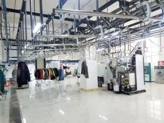 新疆智依禧洗衣中心一览