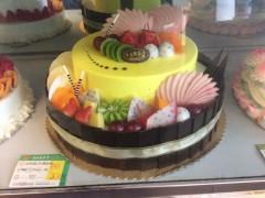 喀什香曲尔食品有限公司蛋糕新品欣赏