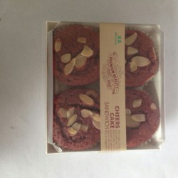 喀什香曲尔红丝绒蛋糕