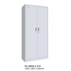 FZ-W058文件柜-喀什办公家具,喀什方正办公家具