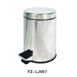 FZ-LJ007垃圾箱-喀什办公家具,喀什方正办公家具
