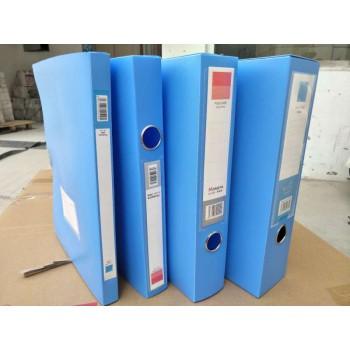 档案盒系列产品-喀什印刷厂,新疆菲特印刷