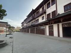 商业街仿古建筑一览