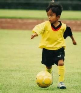 日本小学生室内球感练习法