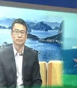 白岩松:更多人愿意从事基层足球教练,才是中国足球真正的希望