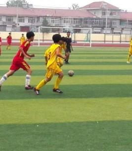 足球运动相关人士行为规范之球员家长、比赛组织者