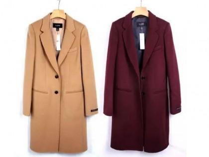 羊绒大衣怎么熨烫整洁如新?