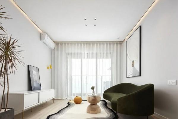 不拘于风格,90后屋主打造属于自己的治愈小空间