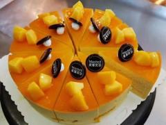 2020喀什香曲尔蛋糕新品展示
