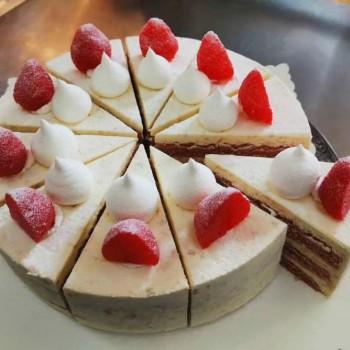 2020喀什香曲尔蛋糕新品6