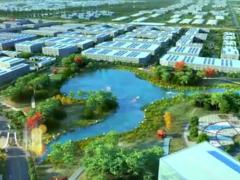 任意驰骋、自由翱翔的蓝海-第三师图木舒克市招商引资推介视频
