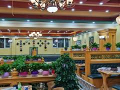 """喀什百合苑商业街藏了个""""新疆美食城"""",带你品味劳道的新疆菜!"""
