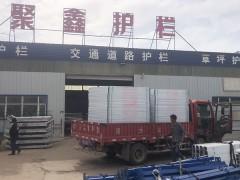 厂区环境一览-2021喀什聚鑫护栏厂,喀什护栏厂 (19)