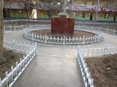 公园护栏一览-2021喀什聚鑫护栏厂,喀什护栏厂 (7)