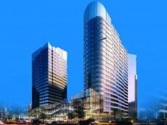 华运大厦效果图 (1)