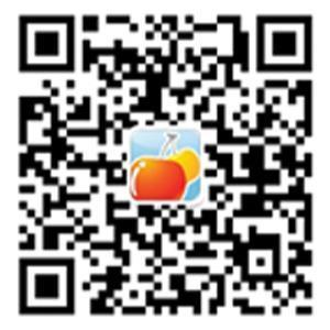 鲜果二维码账号:xianguowang