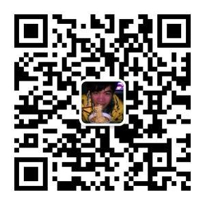 胡多钱二维码账号:huduoqian1989