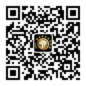 智邦宾诚二维码账号:CHNZBBC